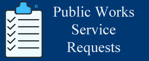 Public Work Service Requests
