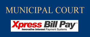Pay Municipal Court Fines online