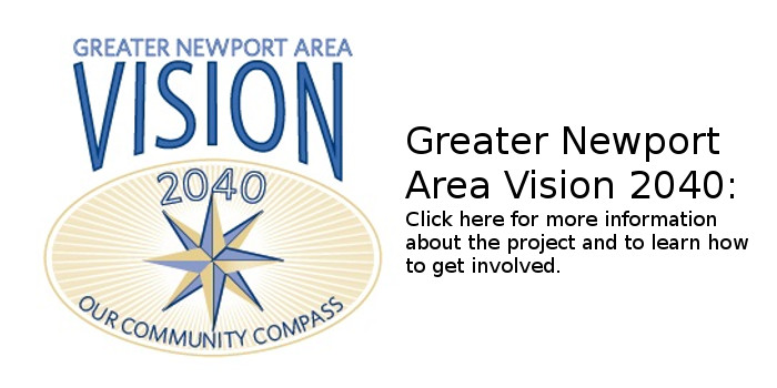 Greater Newport Area Vision 2040