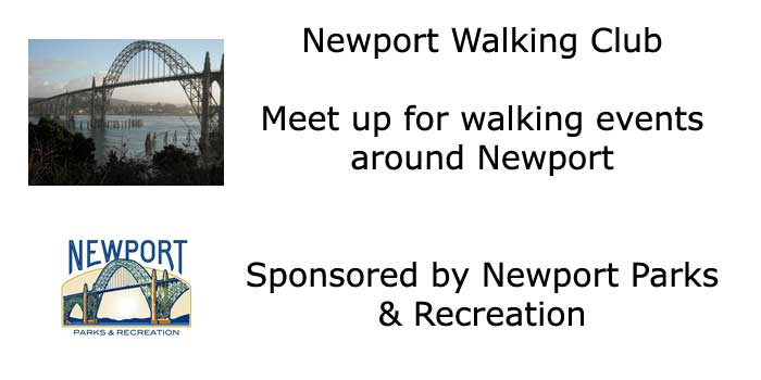 Newport Walking Club