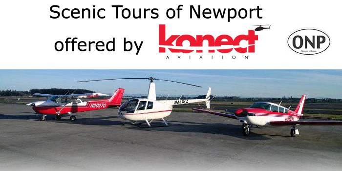 Scenic Tours of Newport